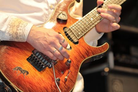Фестиваль Мир гитары 2021