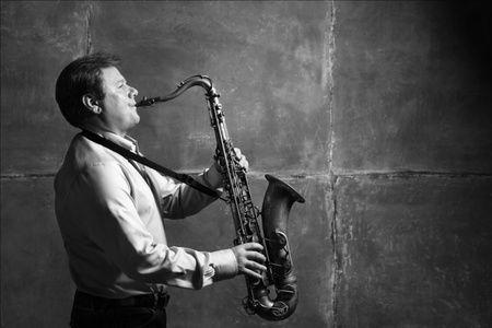 Джаз-квинтет Игоря Бутмана. Самарская филармония