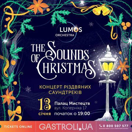 LUMOS Orchestra у Львові
