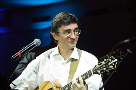 Концерт Тимура Шаова