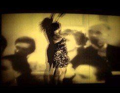 Глокализация в США и Украине через современное искусство музыкально-танцевального арт-перформанса