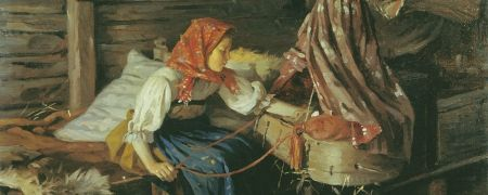 Ладушки-ладушки. Красноярская филармония