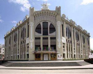 Концерт «Поле музыкальных чудес». Самарская государственная филармония