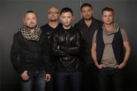 Концерт группы Звери в г. Москва. 2015