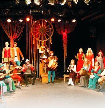 Концерт Хиты Средневековья. Новосибирская государственная филармония
