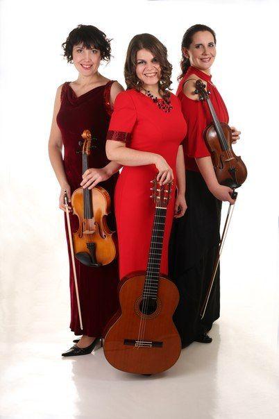 концерт классической инструментальной музыки в дхм
