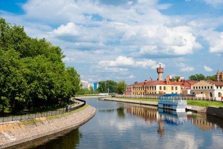 День города Иваново 2015. Программа праздничных мероприятий