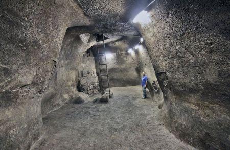 Фестиваль «Подземный Иерусалим» 2019