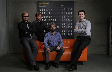 FX String Band. Клуб Алексея Козлова