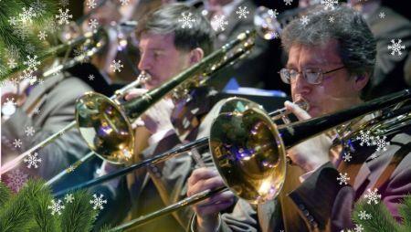 Оркестр джазовой музыки имени Олега Лундстрема. Пермская филармония