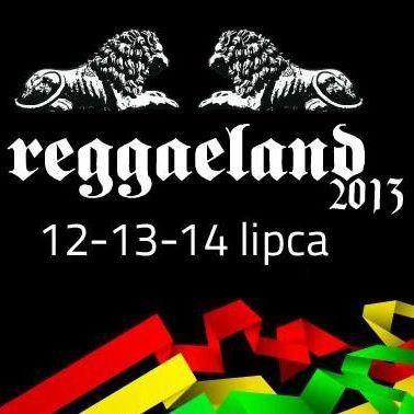 Reggaeland 2013 в Плоцке,афиша,куда пойти