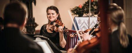 Viva Ensemble. Красноярская филармония