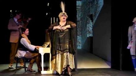 Спектакль МАЭСТРО. Пермская филармония