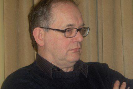 Візит професора Войцеха Вжосека (Познань) в Україну