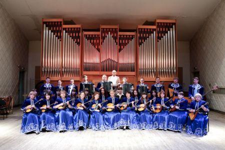 XI Международный фестиваль «Струны Руси» (28-30 мая 2015)