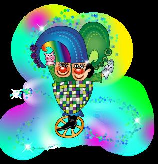 Шерлок Холмс в поисках Новогоднего Догги. Ивановский театр кукол
