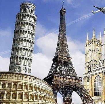 Хиты французской и итальянской эстрады. Новосибирская государственная филармония
