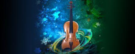 Вивальди - Пьяццолла. «Времена года». Кремлевский Дворец