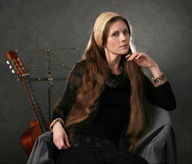 Концерт Светланы Копыловой в с. Речицы. 2015