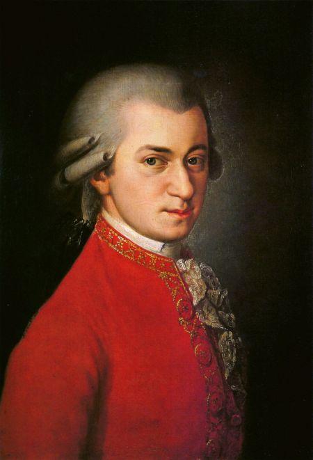 Фестиваль Моцарта «toujours Mozart» 2018