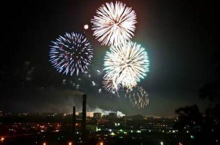 День города в Прокопьевске 2020. Праздничные события