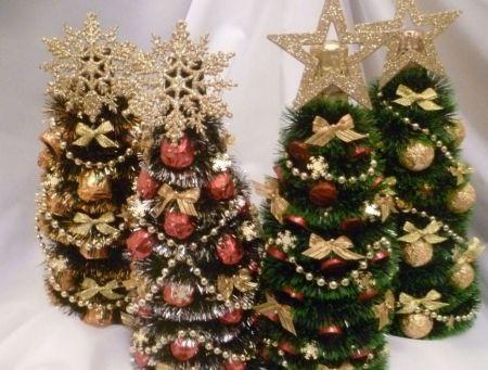 Елки 2019 в Нижнем Тагиле и новогодние события