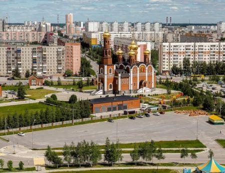 День города в Нижневартовске 2021. Праздничные события