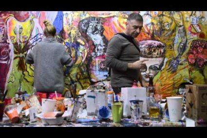 конгресс рисовальщиков в киеве