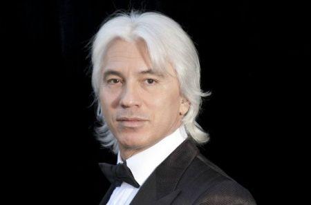 Концерт Дмитрия Хворостовского