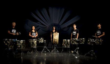 Medee-Khaan. Хакасская филармония