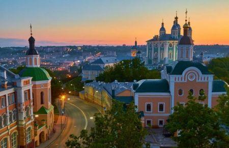 День города в Смоленске 2019. Праздничные события