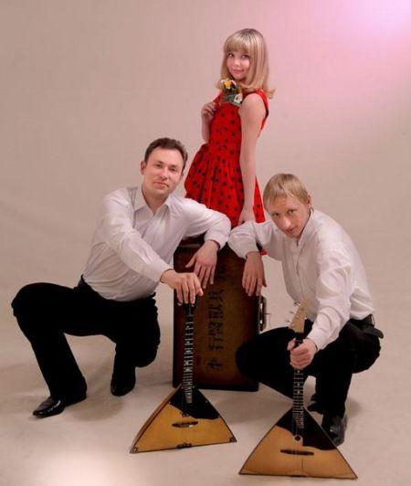 Концерт ко Дню города. Самарская государственная филармония