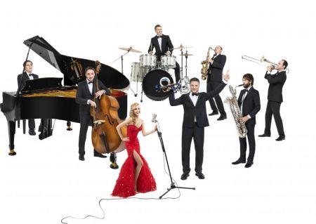 Jazz Dance Orchestra. Тольяттинская филармония