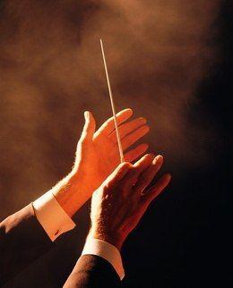 Концерт Музыка без границ. Белорусская государственная филармония