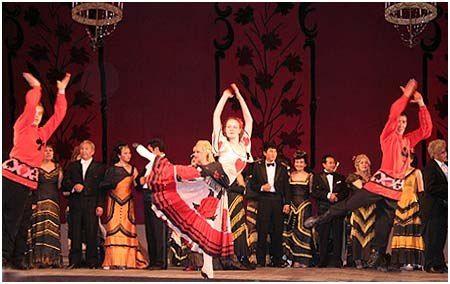 ТРАВИАТА,афиша,репертуар,куда пойти,Театр оперы и балета имени Абдыласа Малдыбаева.
