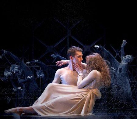 Балет Ромео и Джульетта. Самарская государственная филармония