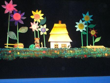 театр івано-франківськ вистава для дітей