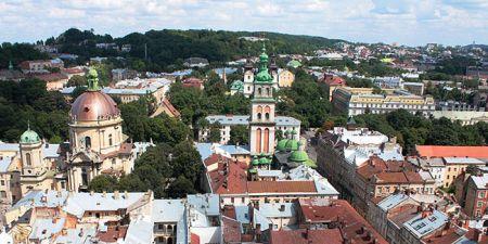 День міста у Львові 2020. Програма свята