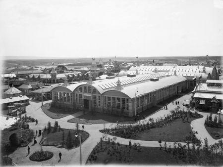 Выставка ОТРАЖЕНЬЕ ВСЕРОССИЙСКОГО УСПЕХА… Русский музей фотографии