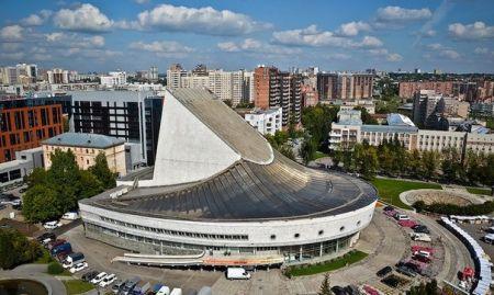 Спектакль Art. Новосибирский театр Глобус