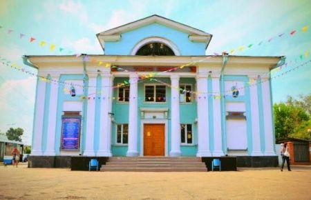 МАЛЕНЬКИЙ ПРИНЦ. Иркутский театр кукол «Аистёнок»