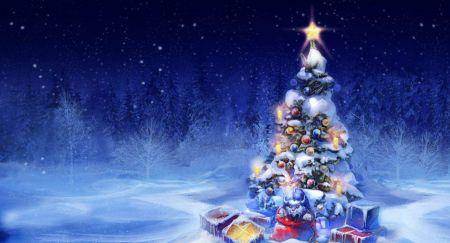 Елки 2019 в Балашихе и новогодние события