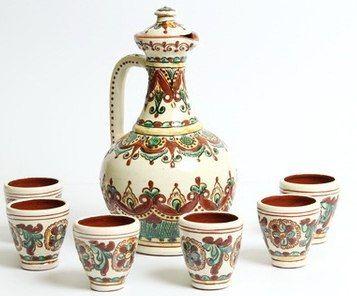 выставка керамической посуды в днепропетровске