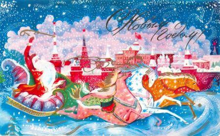 Елки 2019 в Гомеле и новогодние праздники