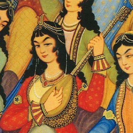 Музыкальная мозаика Анатолии. Дом Гоголя