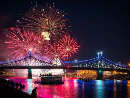День города в Твери 2020. Праздничные мероприятия
