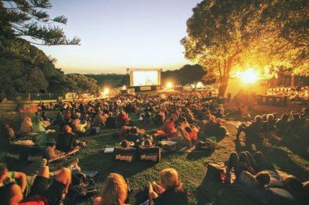 Фестиваль Кинолес 2021