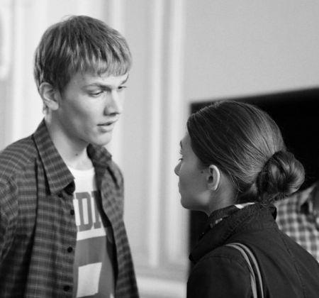кома в молодом театре киев