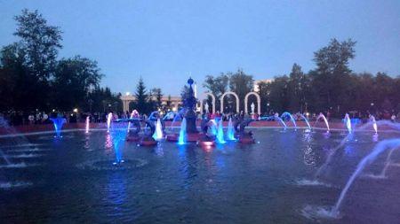 День города в Петропавловске 2021. Полная программа