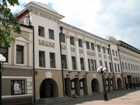 ВИШНЕВЫЙ САД. Театр им. В. И. Качалова